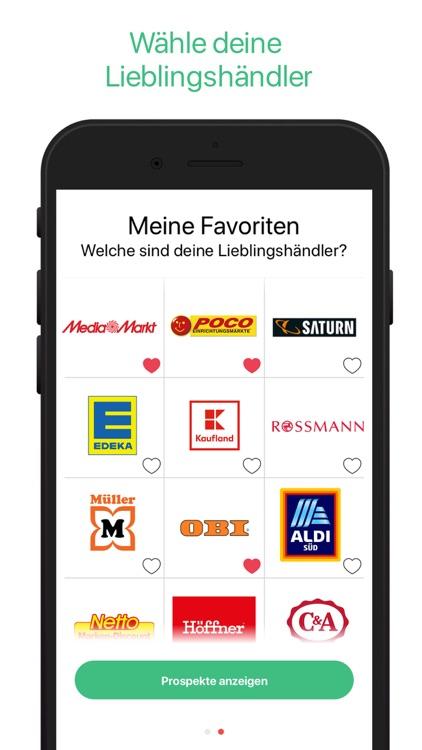 kaufDA - Prospekte & Angebote screenshot-0