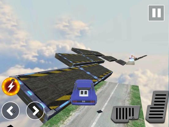 Ramp Car Stunts 3D GT Racing screenshot 6