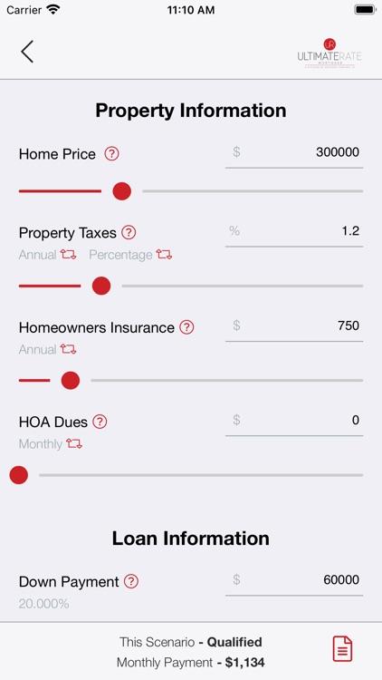 UR Mortgage