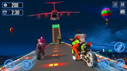 スーパーヒーロー 自転車 レーシング ゲーム紹介画像3