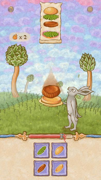 Ears and Burgers screenshot 1