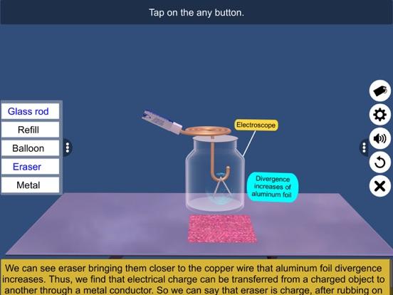 Simple Electroscope screenshot 17