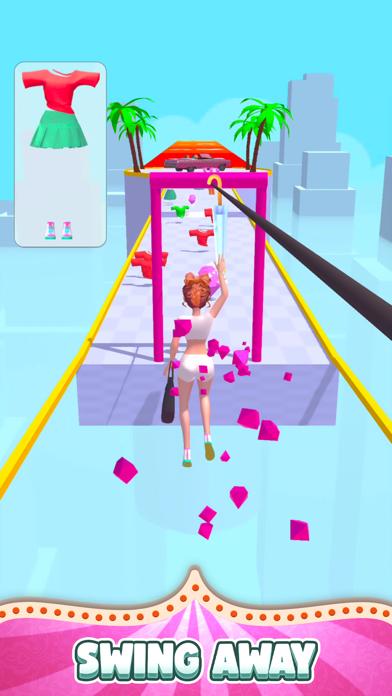 DressUp Run! screenshot 4