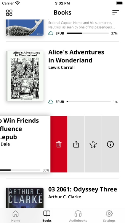 PocketBook Reader screenshot-3