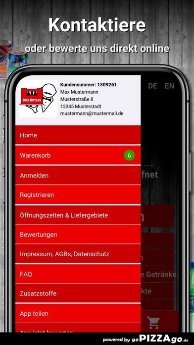 BierButler.com Dresden screenshot 3