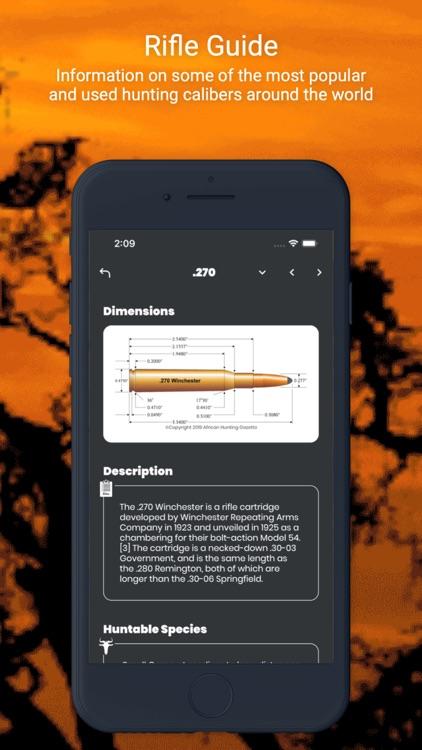 International Hunters screenshot-9