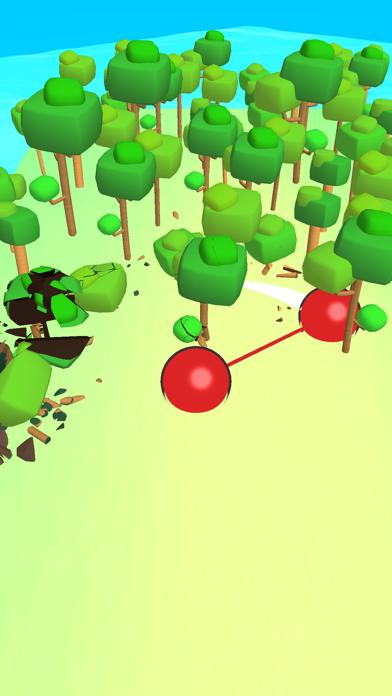 Wood Cut! screenshot 5