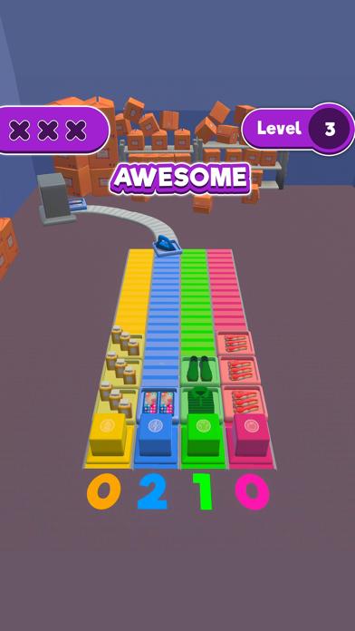 Order Line screenshot 2