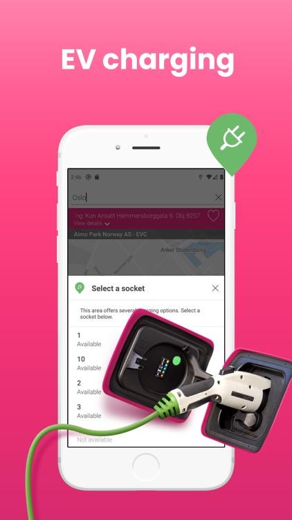 EasyPark - Parking made easy screenshot-9