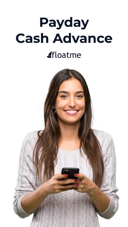 FloatMe: Payday Cash Advance screenshot-7