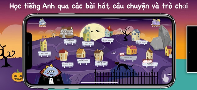 LearnEnglish Kids: Playtime