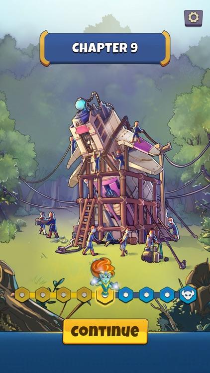 Cards of Terra screenshot-3