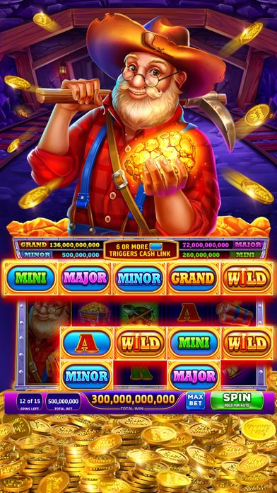 Slotsmash™-Jackpot Casino Slot screenshot 7