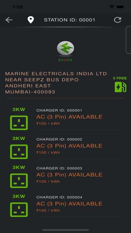 Evigo Charging screenshot-3