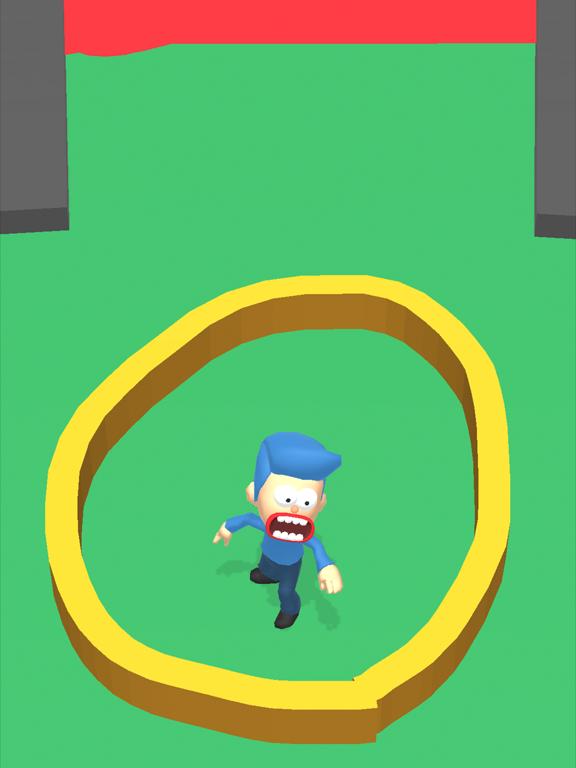 面白いゲーム パズルIQ脳トレ-stop the flow!のおすすめ画像3