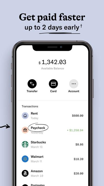 Empower: Cash Advance, Banking screenshot-3