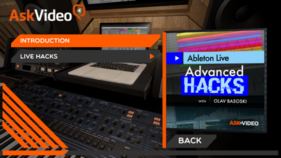 Screenshot 3 of Advanced Hacks Course For Live App