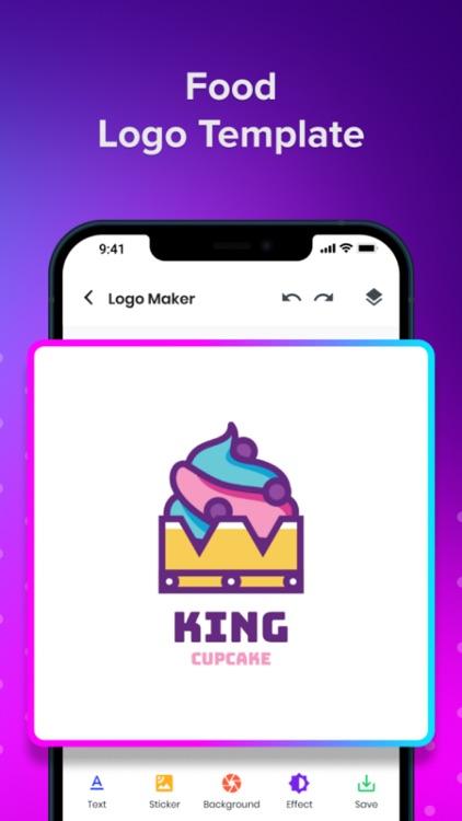 Logo Maker - Editor screenshot-6