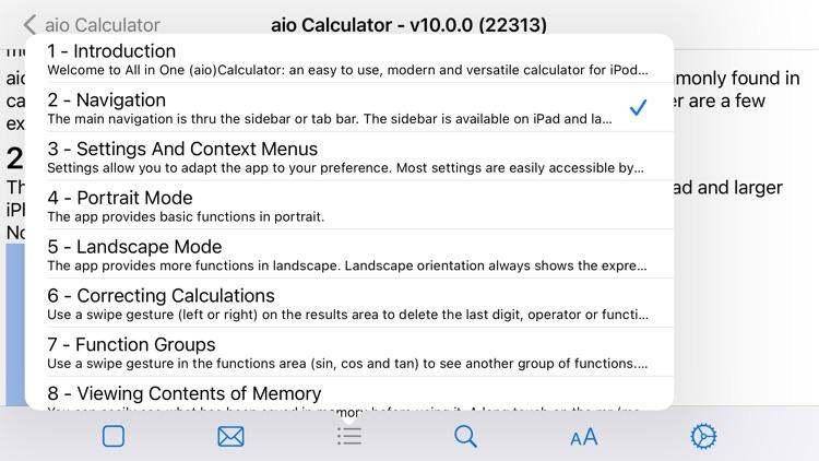 All in One Calculator screenshot-8