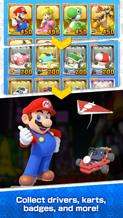 Mario Kart Tour screenshot-5