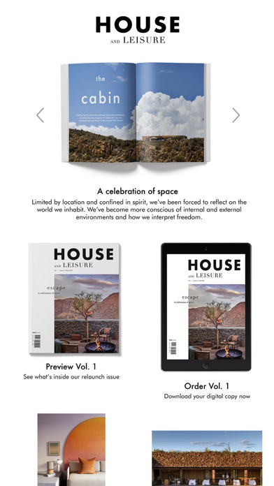 House & LeisureScreenshot of 1