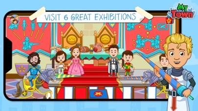 My Town : Museum History screenshot 2