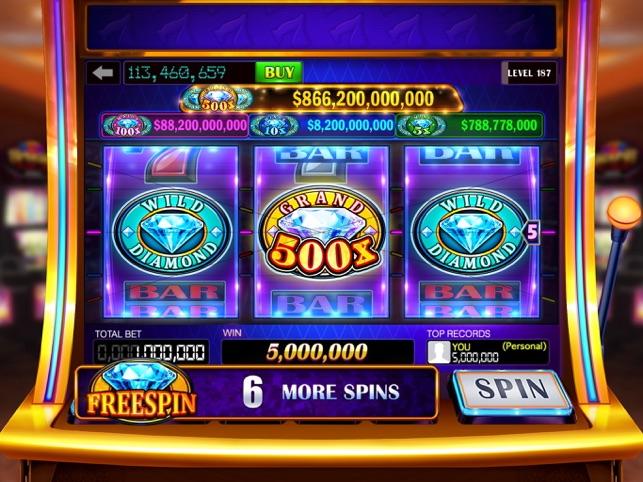 lightning link casino – free slots games Online