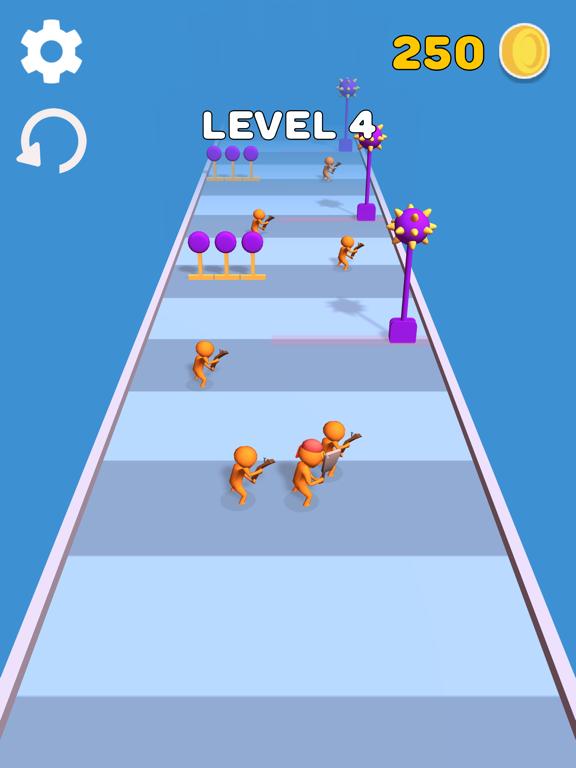 Crowd Rush 3D - Join & Clash screenshot 10