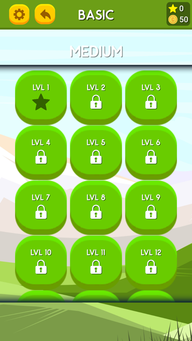 Simple Tangram 2021 screenshot 3