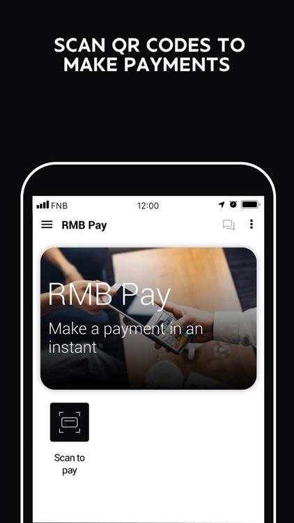 RMB Private Bank App screenshot-5