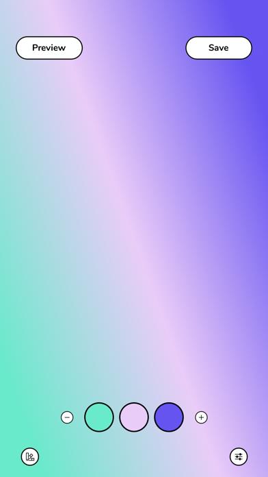 MyGradient: Wallpaper Maker screenshot 8