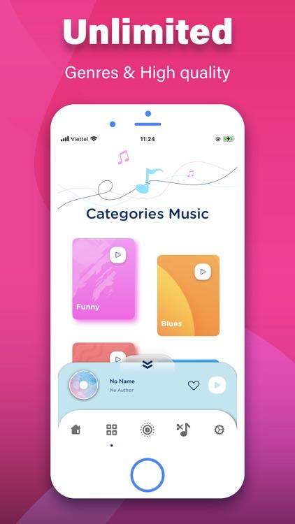 Ringtones for iPhone - Tones screenshot-3