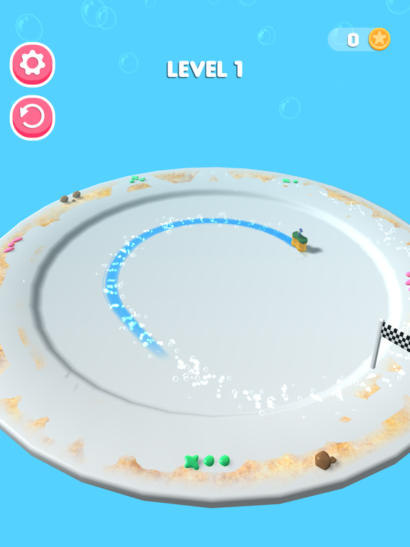 Sponge Surfer screenshot 10