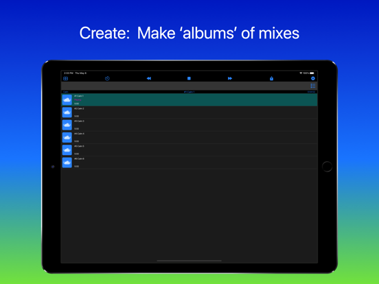Wotja Pro 21: Generative Music