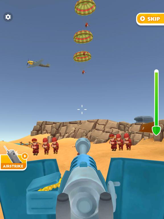 Iron March screenshot 12
