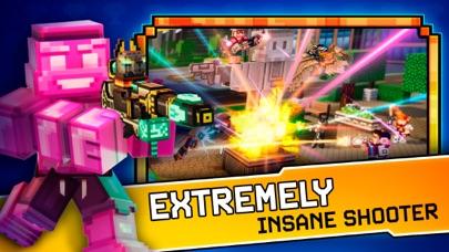 Pixel Gun 3D: FPS PvP シューティング ScreenShot6