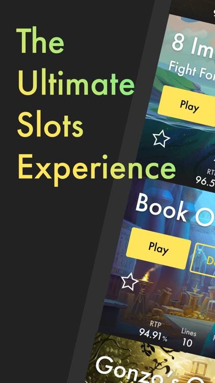 bet365 Games Casino Slots