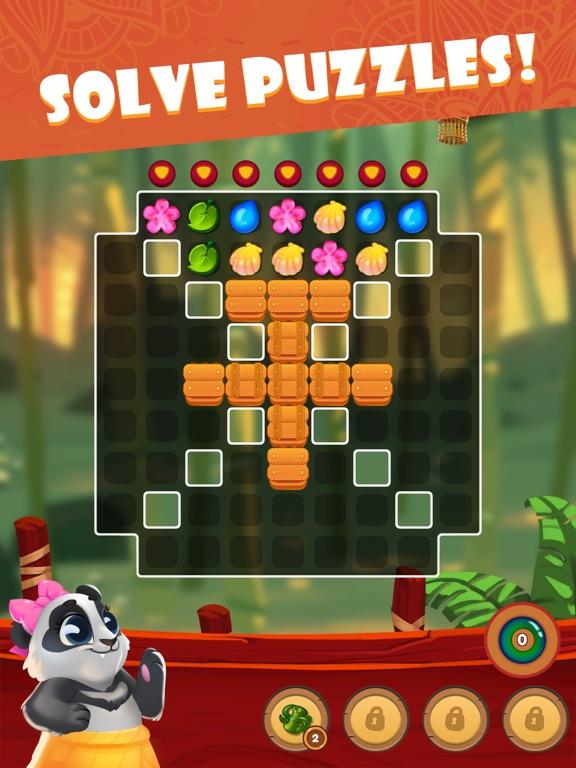 Panda Swap screenshot 9