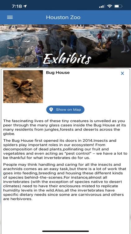 Houston ZooScape screenshot-6