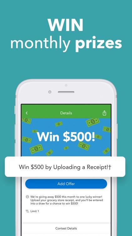 Checkout 51: Cash Back Savings screenshot-6