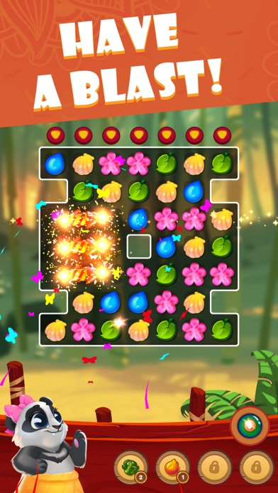 Panda Swap screenshot 4