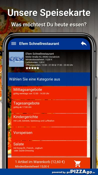 Efem Osnabrück screenshot 4
