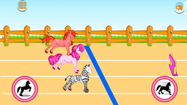 My Horse and Unicorn Grooming screenshot-6