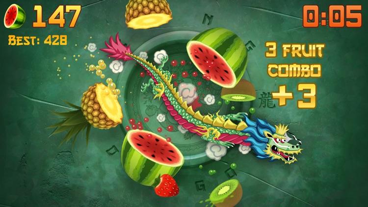 Fruit Ninja® screenshot-4