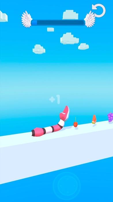 Gravity Noodle screenshot 3