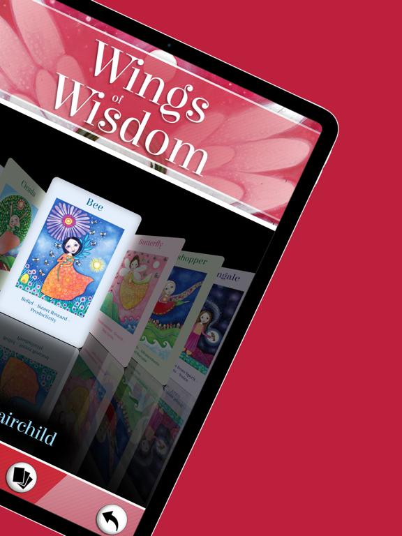 Wings of Wisdom screenshot 13