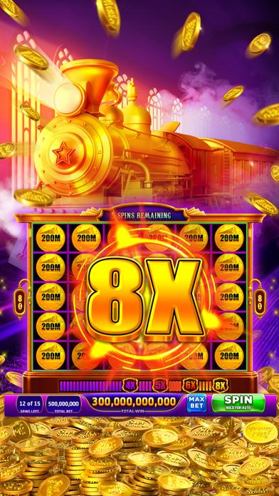 Slotsmash™-Jackpot Casino Slot screenshot 5