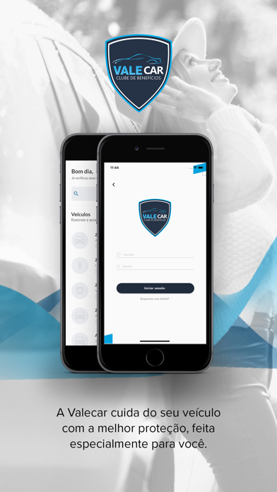 Valecar Proteção Veicular screenshot 1