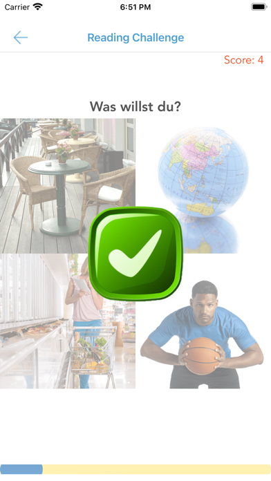 German for Beginners & Kids screenshot 5