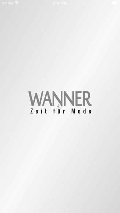 Mode Wanner screenshot 1